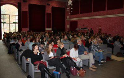 """""""Autismi"""" Auditorium Baralis – Pinerolo 20.11.2015"""