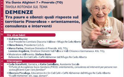 Orientamento, consulenza ed interventi per persone con demenza e i loro familiari