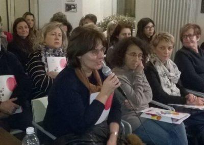 Ambasciatori per l'Alzheimer Libreria Volare - Pinerolo 17.3.2016 Domande-2