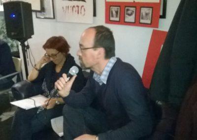Ambasciatori per l'Alzheimer Libreria Volare - Pinerolo 17.3.2016 Marcello-9