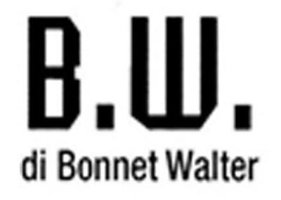 B.W. DI BONNET WALTER