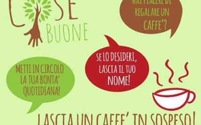 da Cose Buone Pinerolo: Caffè in sospeso
