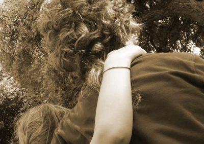 Concorso fotografico Sguardi diversi1_ Abbraccio