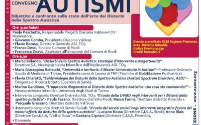 Convegno Autismi