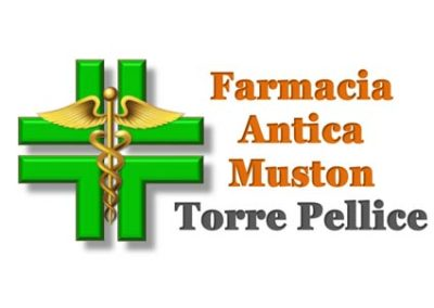 FARMACIA ANTICA MUSTON