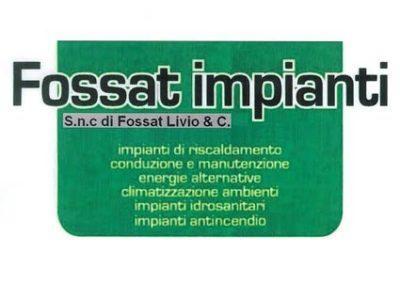 FOSSAT IMPIANTI