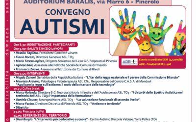 Convegno Autismo