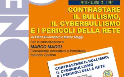 Presentazione Libro Contrastare il bullismo, il Cyberbullismo e i pericoli della rete