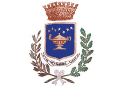 COMUNE DI LUSERNA S.GIOVANNI