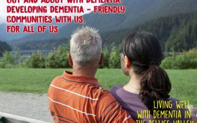 La Val Pellice è Dementia Friendly