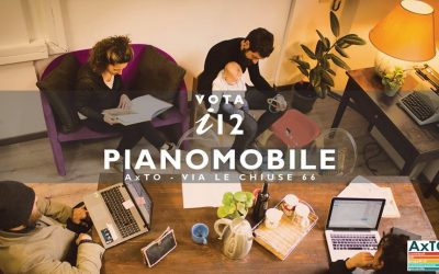 Progetto PianoMOBILE