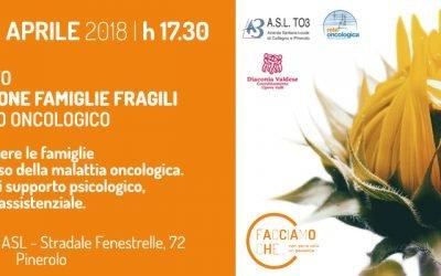 Inaugurazione Progetto Protezione Famiglie Fragili