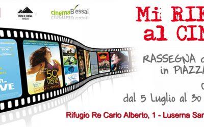 MI RIFUGIO AL CINEMA
