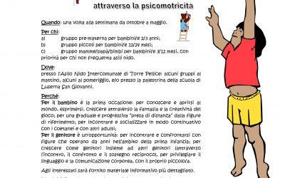 Al via l'Azione 5 l'Azione 4 del progetto 'Io Sto Bene qui in Montagna!'