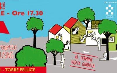 Inaugurazione Social Housing