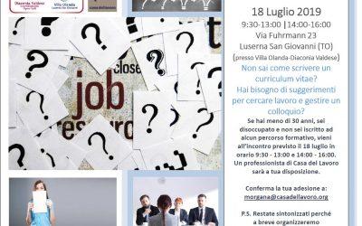 Sei under 30 e stai cercando lavoro?