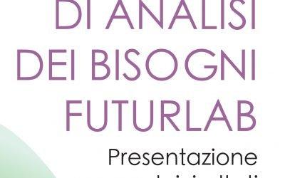 FUTURE LAB: Processo di analisi dei bisogni